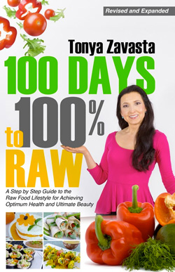 100 Days to 100% Raw