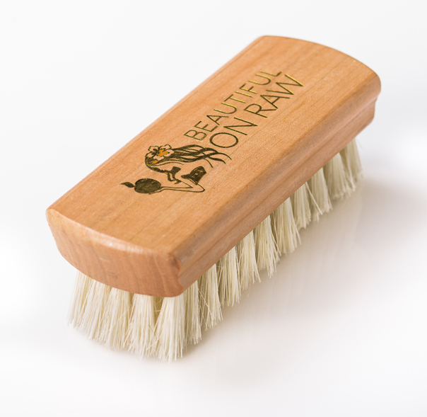 Beautiful on Raw Body Brush