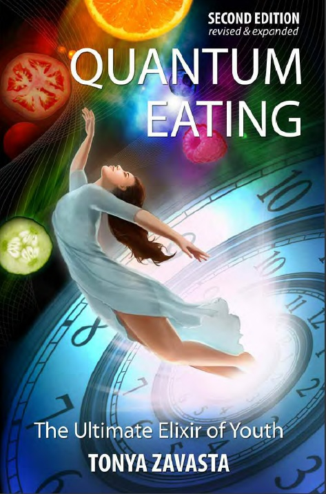 Quantum Eating Second Edition