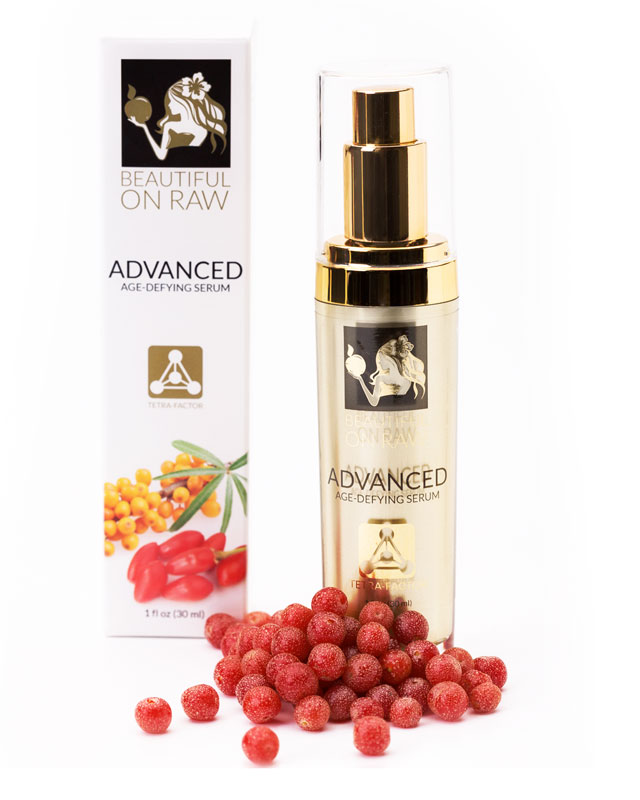 Advanced Age Defying Serum