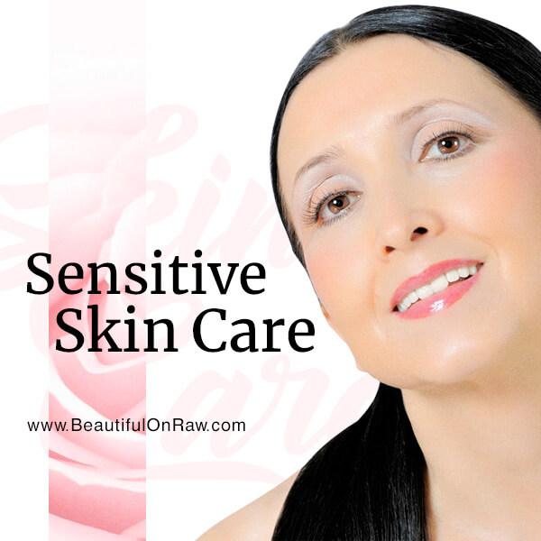 Sensitive Skin: Sensitive Skin Care