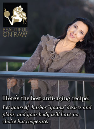 Rekindle Your Love of Raw Foods
